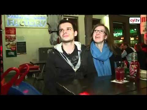CASTILLA Y LEÓN EN EL MUNDO - Frankfurt
