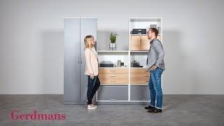 BENNA - Smartere Kontoropbevaring   Gerdmans