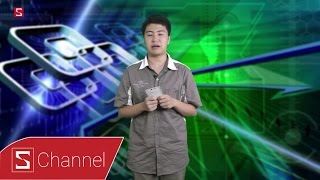 Video clip Schannel - S Update: Nhìn lại hội nghị Build của Microsoft: Nhiều điểm đột phá
