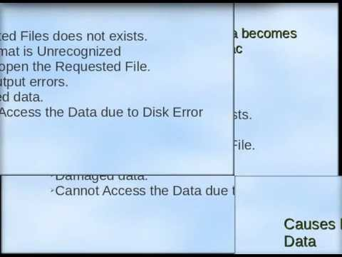 Free Mac Data Recovery Software Review