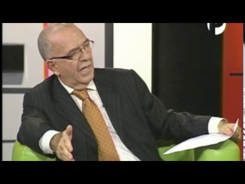 Entes y Pésimo en Fulanos y Menganos - Plus TV (2/3)