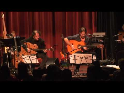 Al Di Meola-Live at Yoshi's San Francisco- 2-7-09-Watch in HD #4