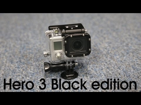 Gopro Hero 3 black edition review - DSLR FILM NOOB