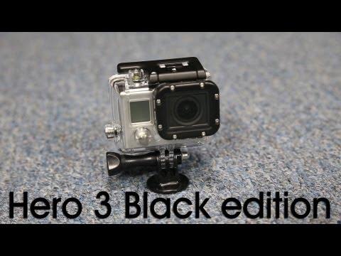 Gopro Hero 3 black edition review - DSLR FILM NOOB