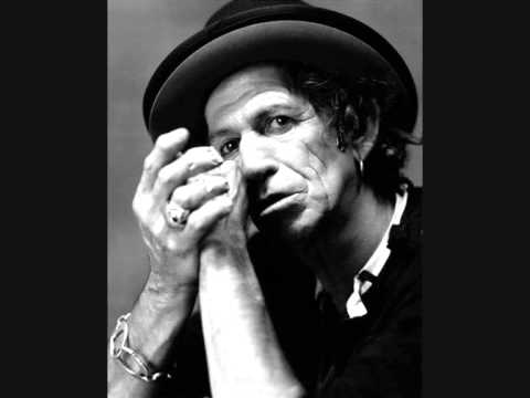 Keith Richards - The Best