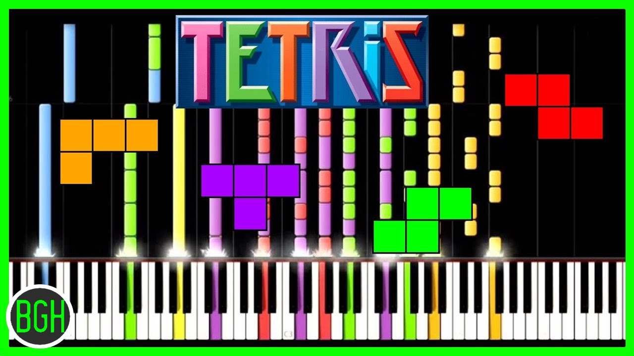 IMPOSSIBLE REMIX - Tetris Theme A - YouTube