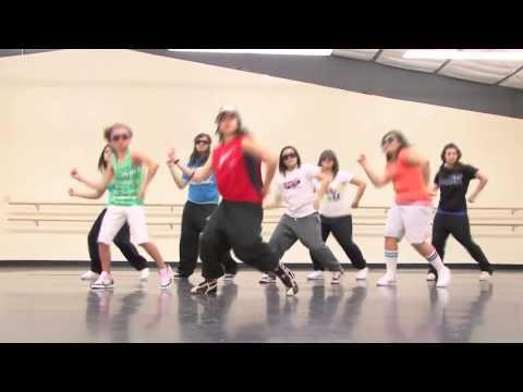 Dance Pe Chance - Rab De Bana Jodi - Jonathan Bosco - Dawn's Dance Studio