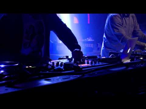 Jack Beats Live @ The Warehouse Project