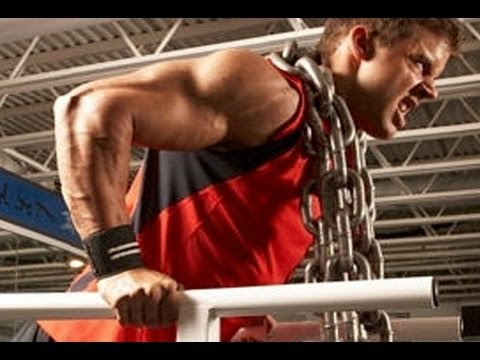 Muscle Building Chest Gym Workout , ( 2 Best Chest Exercises for Mass )