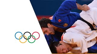 Judo Men -73 kg Final - Gold Medal - RUS v JPN Full Replay -- London 2012 Olympic Games