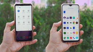 RealMe 3 PRO And 2 Pro Into OnePlus 7 (Oxygen OS Look) 😎 (Hindi)