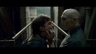 Harry Potter 7 - Trailer Oficial HD - Subtitulos español