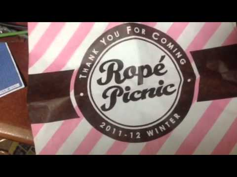 Rape Picnic In Japan video