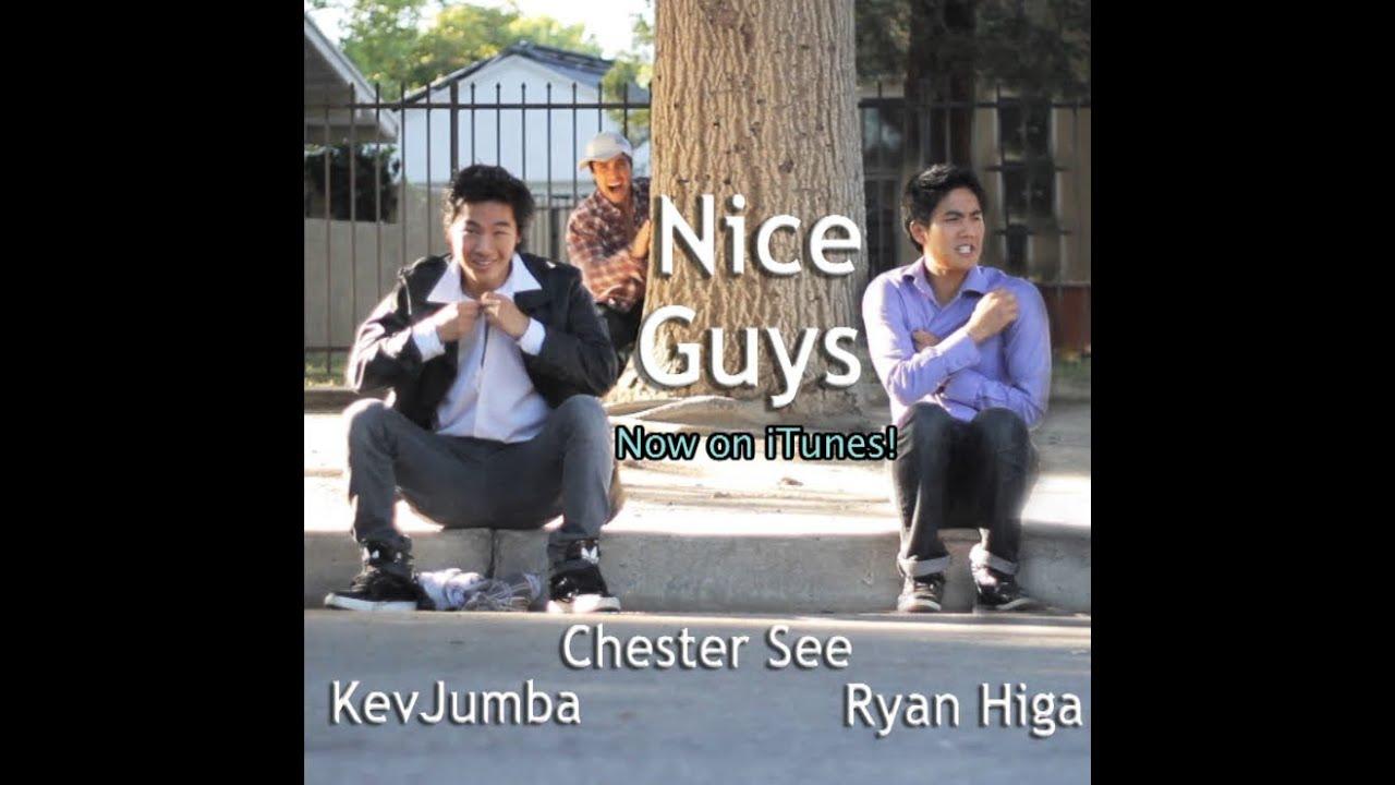Nice Guys - YouTube