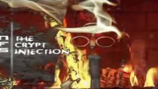 Watch Dawn Of Ashes Inhuman Salvation video