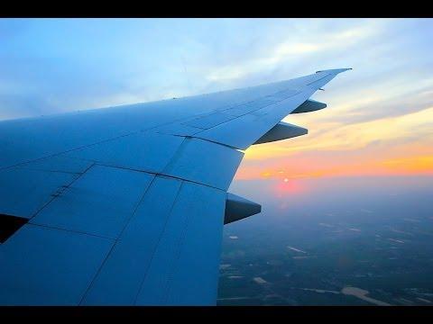 Emirates 777-300ER DXB-BKK Economy Flight Experience