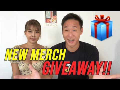 NEW MERCH GIVEAWAY!!  + Awesome 3 Year Old Girl Skater!!
