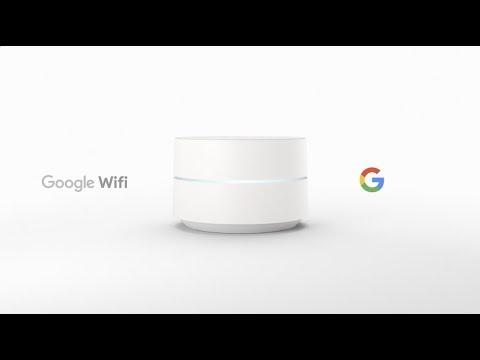 Google Wifi のご紹介 (04月25日 13:00 / 13 users)
