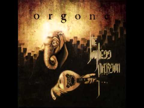 Orgone - Void Of Course