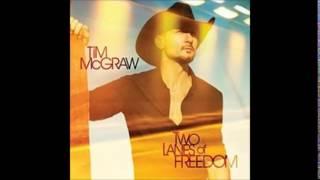 Watch Tim McGraw Tinted Windows video