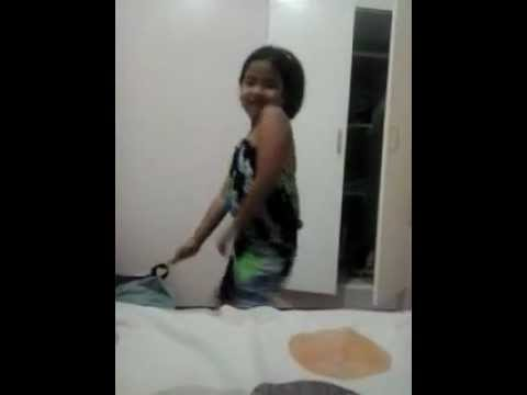 Franz Dancing Chiquita - Marian Rivera video