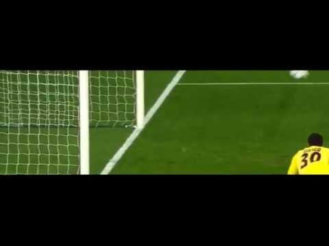 Eden Hazard vs PSG Away 2014