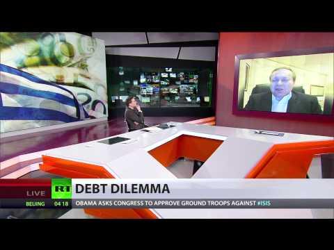 No Deal: Eurozone, Greece in deadlock over debt