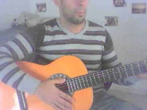 Aprender Guitarra -  No Me Lo Creo ( Sin Lache ).avi video