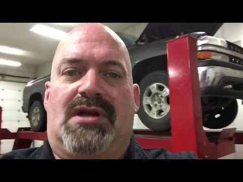 Common Problems With Chevy Silverado Trucks - Chevy Silverado 1500 Problems