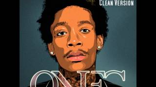 Wiz Khalifa-Paperbond(Clean Version