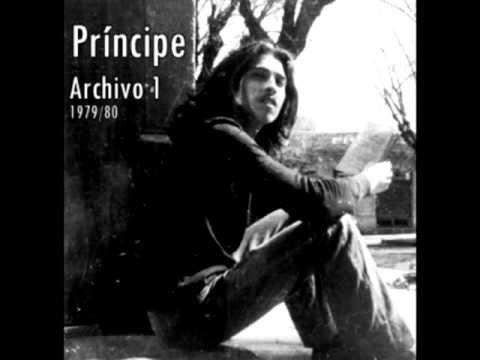 Gustavo Príncipe - Archivo 1 / 1979-80 [Album Completo / Full Album]