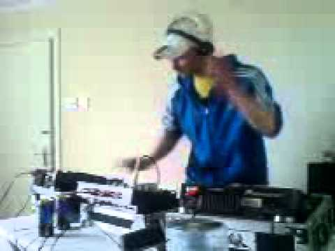DJ RICKE TRANCE VID MIX 2013