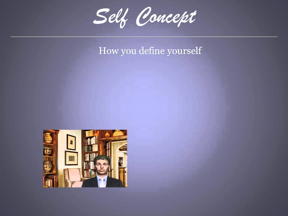 High Self Concept Self-concept And High