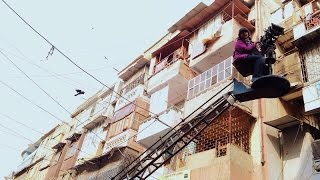 How filmmaker Nausheen Dadabhoy's dreams became a reality