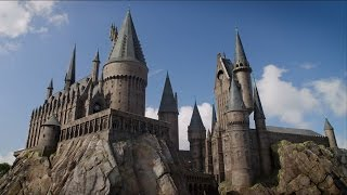 How to Experience The Wizarding World of Harry Potter