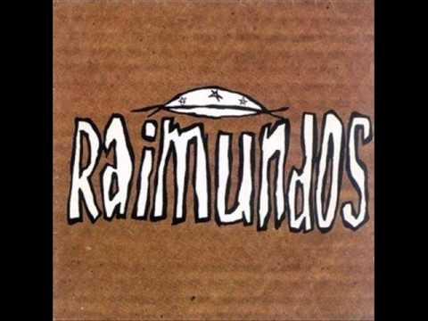 Raimundos - Reggae do Manero