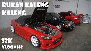 MINI REVIEW HONDA S2000 DI INDONESIA | CARVLOG #142