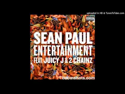 Sean Paul - Entertainment Feat. 2 Chainz & Juicy J video