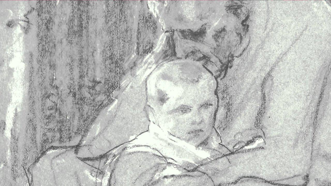 wiki Der alte Großvater und der Enkel ()