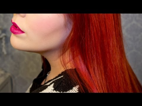 MY RED HAIR ROUTINE: Products I use to dye and keep my hair red