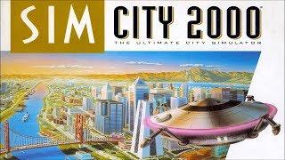 LIVE SIMCITY 2000 PC #1