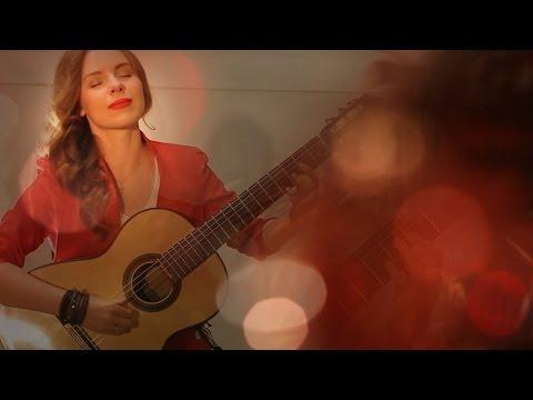 Барриос Мангоре Агустин - Villancico de Navidad