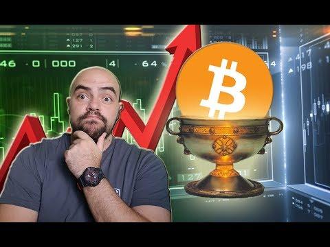 ¡¡Bitcoin a 10 mil Dólares!! | ¿ Que Pasa con el BCH?