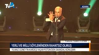 Yılmaz Güney'in Kardeşi Yaşar Pütün'den Skandal Konuşma