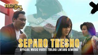 Download lagu Ndarboy Genk - Separo Tresno (   ) Eps 3