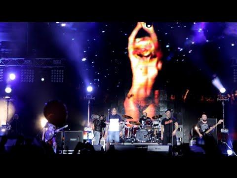 Ляпис Трубецкой - Зорачкі, Live, Киев 2014, последний концерт Ляпис Трубецкой