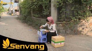 Hài kịch Việt Nam - Hài kịch mới nhất   Sen Vàng 110