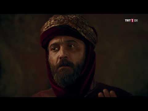 Diriliş Ertuğrul -Süleyman Şah'ın Elaziz'e haddini bildirmesi