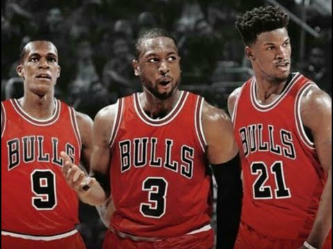 8 Reasons Why the Chicago Bulls Were the Best Fit For Dwyane Wade