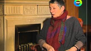 Спецвыпуск программы «Слово за слово» - Людмила Улицкая «Детство 45-53»